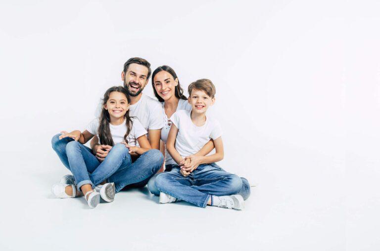 Fabbisogni della famiglia